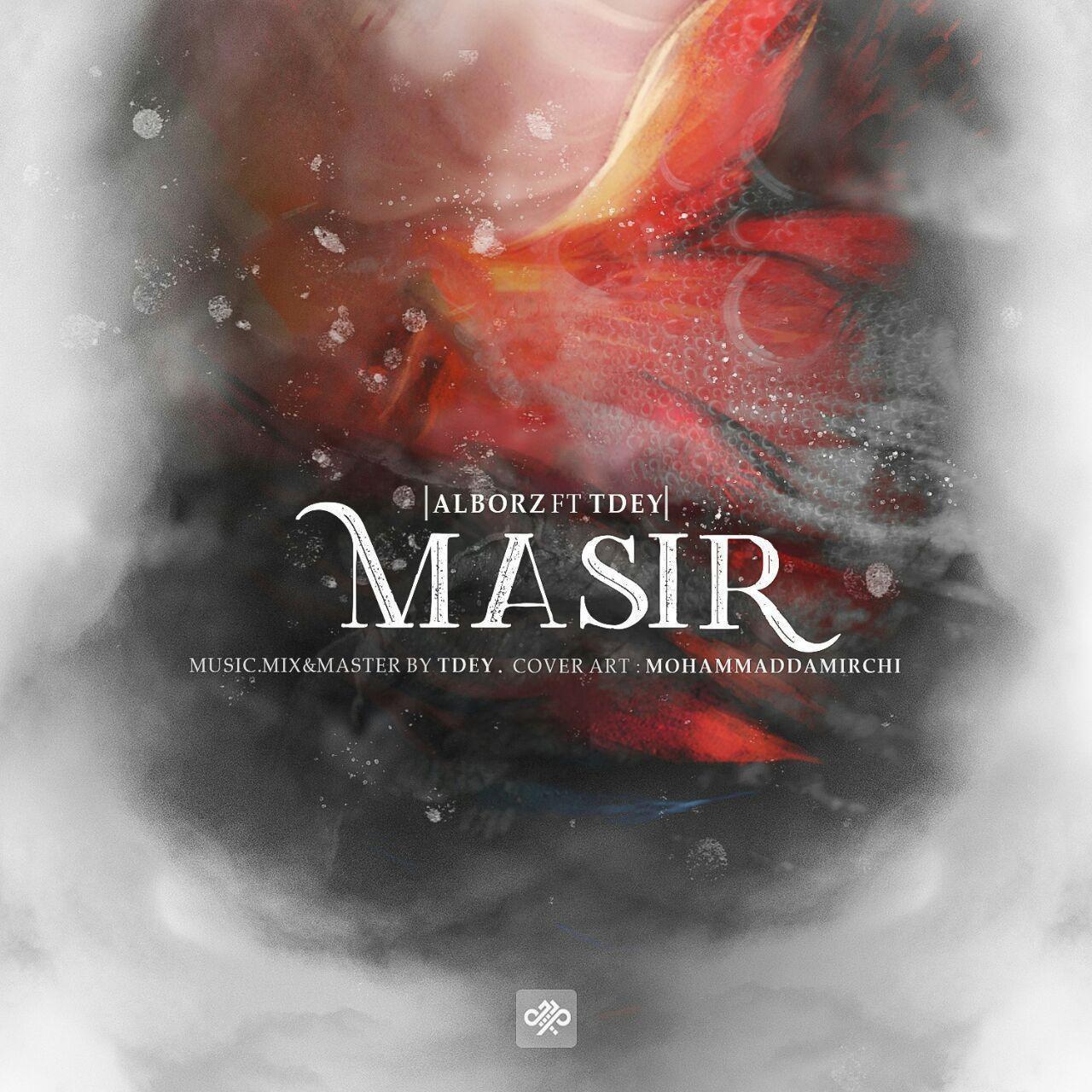 T-dey – Masir
