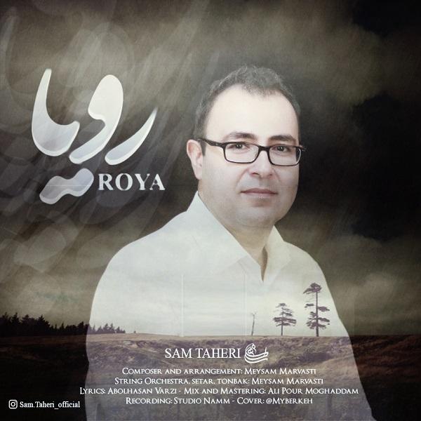 Sam Taheri – Roya