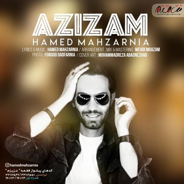 Hamed Mahzarnia – Azizam
