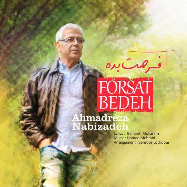 Ahmadreza Nabizadeh – Forsat Bedeh