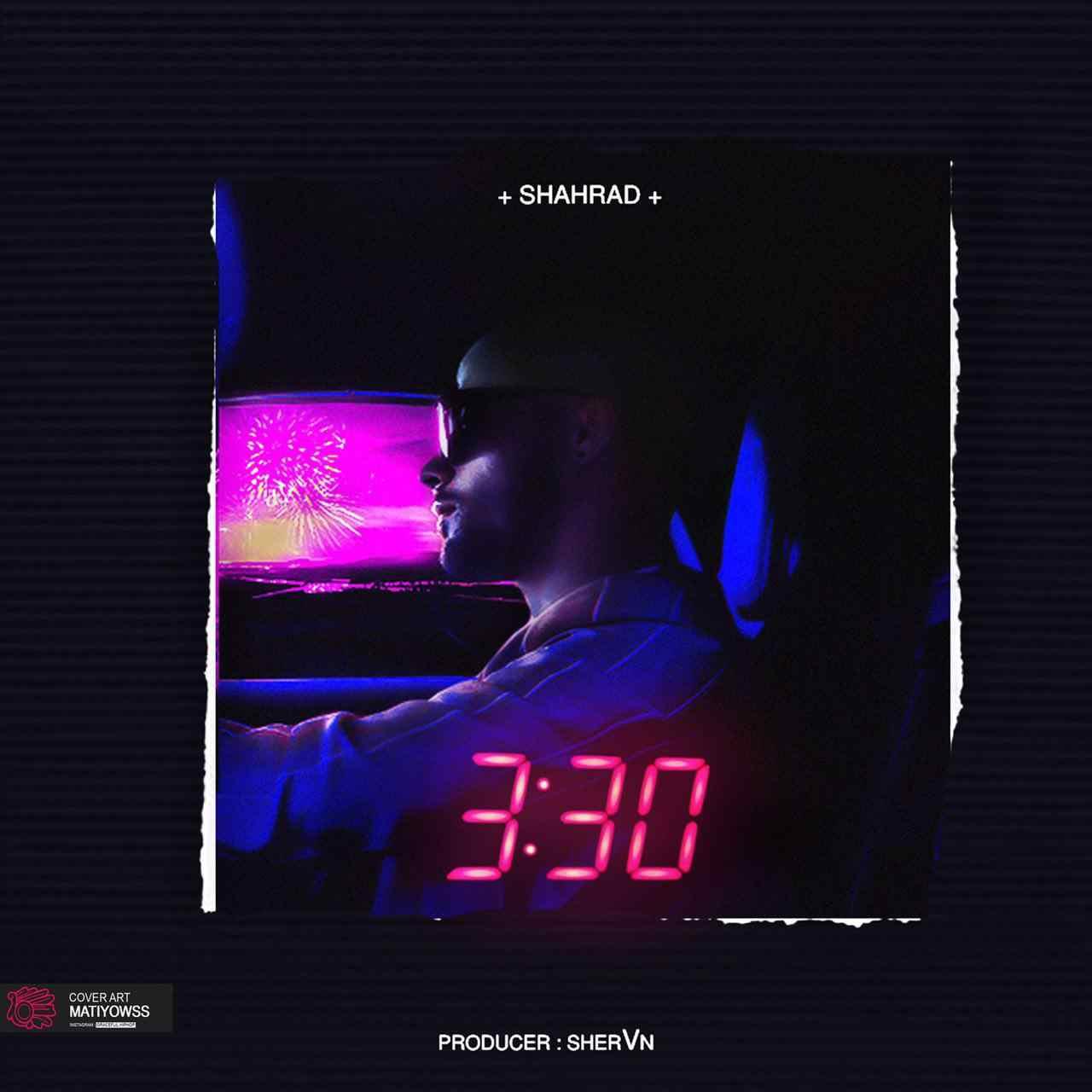 Shahrad – 3:30