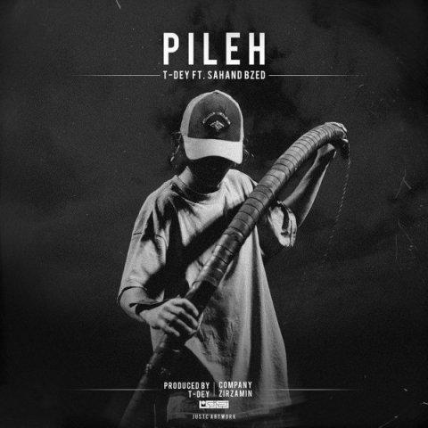 T-Dey - Pileh