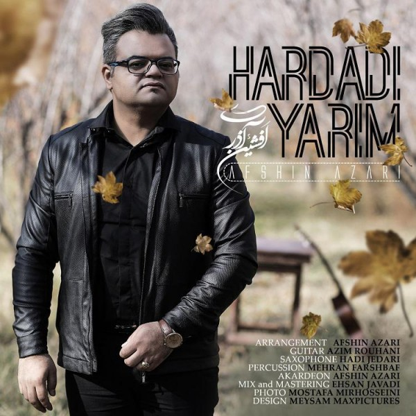 Afshin Azari – Hardadi Yarim
