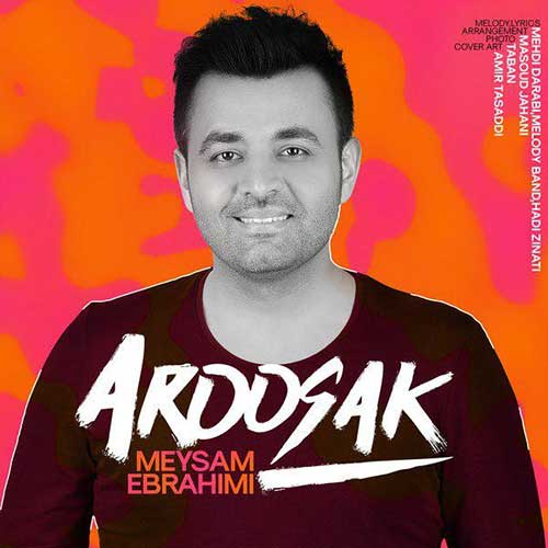 Meysam Ebrahimi – Aroosak