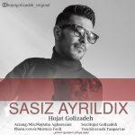 دانلود آهنگ جدید حجت قلیزاده بنام سسیز آیریلدیخ