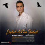 دانلود آهنگ جدید مجتبی قادری بنام امشب از اون شباست
