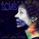 دانلود اهنگ جدید علی فروجی به نام عشق