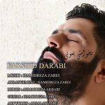دانلود آهنگ جدید فرشید دارابی به نام نخواستی بمونی