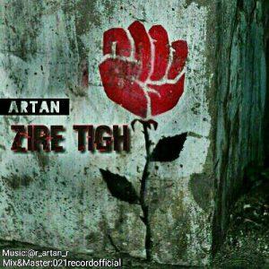 Artan - Zire Tigh