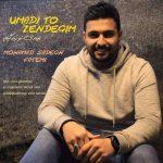 دانلود آهنگ جدید محمد صادق فاطمی بنام اومدی تو زندگیم