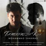 دانلود آهنگ جدید محمد شهراد به نام تمومش کن