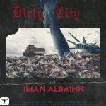 دانلود آهنگ جدید ایمان الباین بنام شهر کثیف