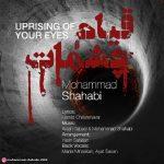 دانلود آهنگ جدید محمد شهابی به نام قیام چشمات