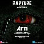 دانلود آلبوم جدید آرن به نام رپتور