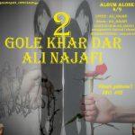 دانلود اهنگ جدید علی نجفی به نام گل خاردار ۲