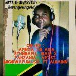 دانلود آهنگ جدید Migowafmusic Rashid Ally Ft Albainn بنام Stand up