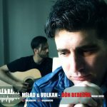 دانلود آهنگ جدید Volkan ft. Milad بنام Don Bebegim