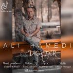دانلود اهنگ جدید علی حامدی بنام تقدیر