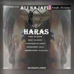 دانلود اهنگ جدید علی نجفی بنام هرس