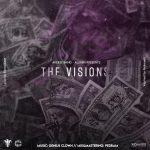 دانلود آلبوم Ep جدید اورس بند به نام The Visions