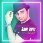 دانلود اهنگ جدید مسعود مالمیر بنام کم کم