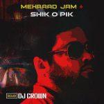 دانلود رمیکس جدید آهنگ شیک و پیک از مهراد جم توسط Dj Crown