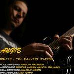 دانلود آهنگ جدید منصور ابوالحسنی به نام Angie