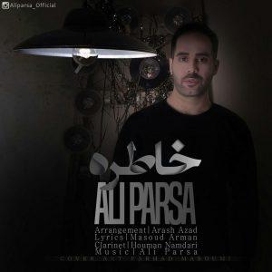Ali Parsa – Khatereh