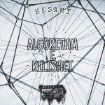 دانلود اهنگ جدید حسامی بنام لگوریتم کلیشه