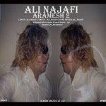 دانلود اهنگ جدید علی نجفی بنام آرامش ۲