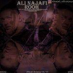 دانلود اهنگ جدید علی نجفی بنام روح
