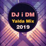 دانلود پادکست جدید دیجی آی دی ام  به نام یلدا میکس ۲۰۱۹