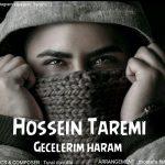 دانلود آهنگ جدید حسین طارمی به نام گجلریم حارام