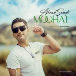 دانلود آهنگ جدید احمد سعیدی به نام موهات (بیکلام)