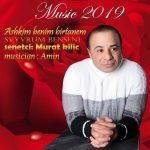 دانلود آهنگ جدید Murat Kilic به نام Ashkim benim birtanem