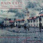 دانلود آهنگ جدید رامین قلی بیاتی به نام شهر باران