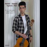 دانلود آهنگ جدید فرشید عمویی به نام نگران منی
