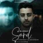دانلود آهنگ جدید علی حمزه به نام سرد