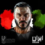 دانلود آهنگ جدید آرمین به نام ایران