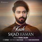 دانلود آهنگ جدید سجاد هامان به نام کاش