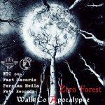دانلود آلبوم جدید Walkco Apocalypse به نام جنگل صفر