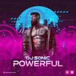 دانلود اهنگ جدید دی جی سونیک بنام Powerful