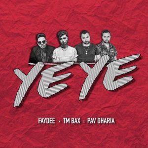 TM Bax – Ye Ye