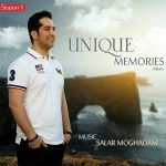 دانلود آلبوم جدید سالار مقدم به نام خاطرات خاص
