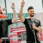 دانلود موزیک ویدئو جدید وصال امیری بنام ابرو شمشیری