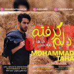 دانلود آهنگ جدید محمد طاها به نام دلم گرفته