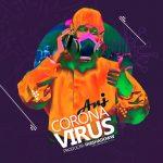 دانلود آهنگ جدید ANJ  به نام کرونا ویروس