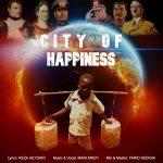 دانلود آهنگ جدید مانی عارفی به نام شهر خوشبختی