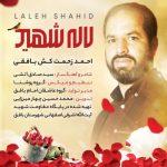 دانلود آهنگ جدید احمد زحمت کش بافقی به نام لاله شهید