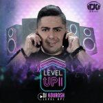 دانلود آهنگ جدید دی جی کوروش به نام Levelup 02